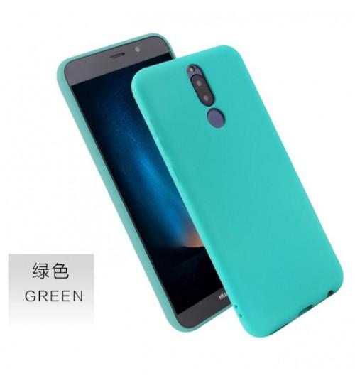 Huawei Nova 2i Case slim fit TPU Soft Gel Case