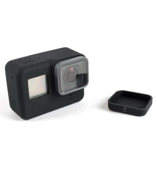 Silicone Case compatible with GoPro HERO 7
