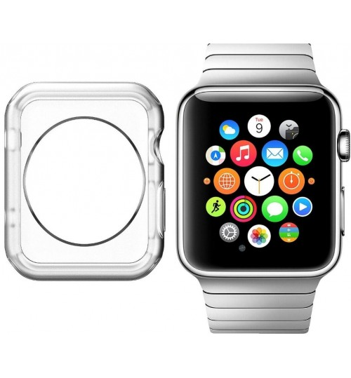 Apple Watch 40mm Series 4 gel Soft TPU Case
