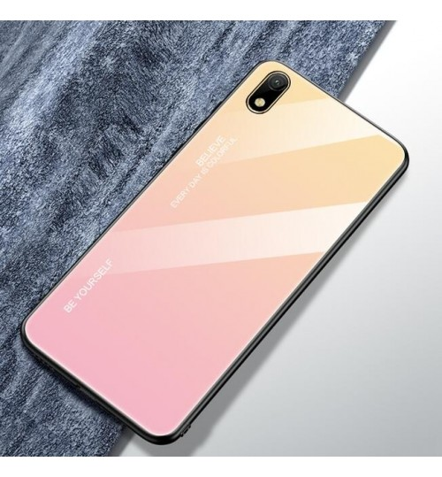 Huawei Y5 2019 Case Gradient Case