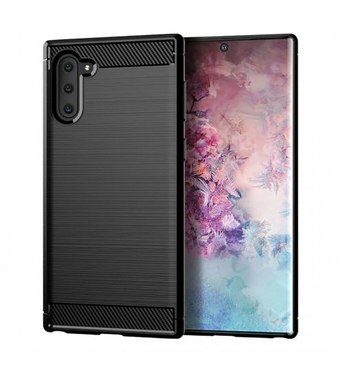 Samsung Galaxy Note 10 Plus Carbon Fiber Case