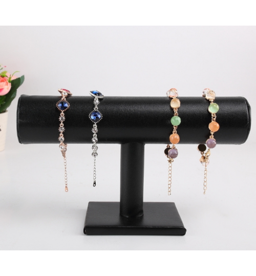 T-Bar Jewelry Display Stand Holder