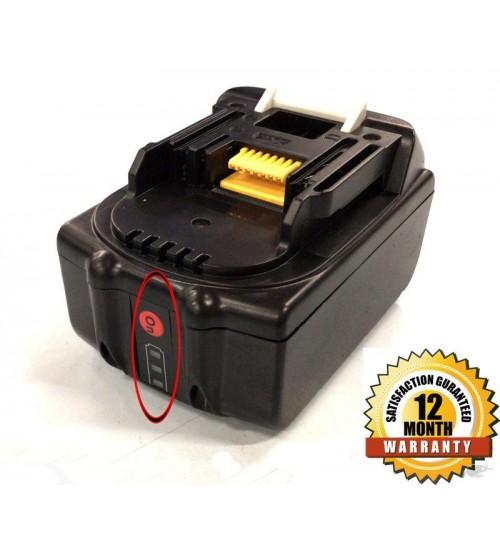 Makita Battery 18V 1.5Ah Replacement