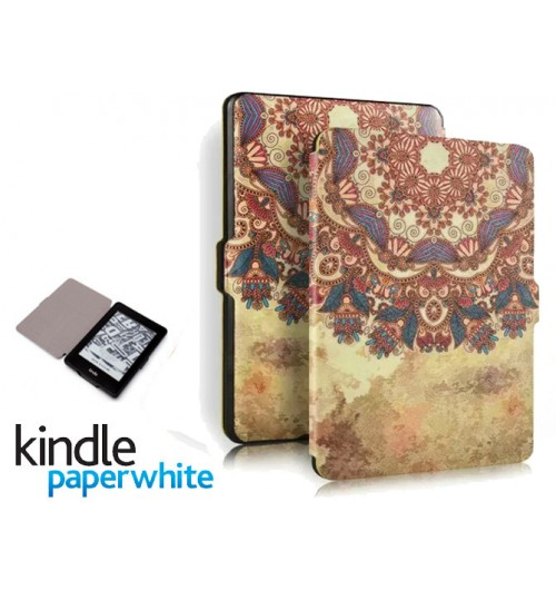 Kindle Paperwhite 1/2/3 Cover Case+Free Gift