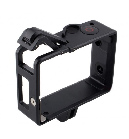 Frame compatible with GoPro 4 /3+
