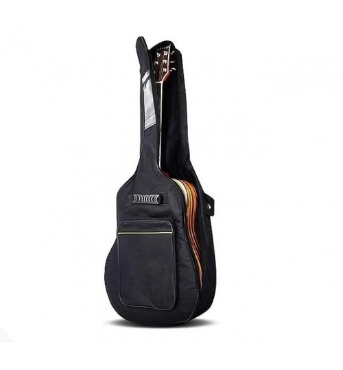 Guitar Bag with Padding for 41