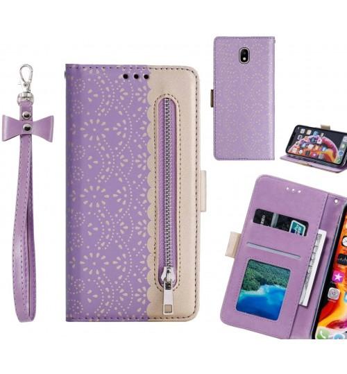 J7 PRO 2017 Case multifunctional Wallet Case