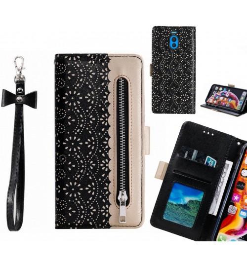 Meizu M6 Note Case multifunctional Wallet Case