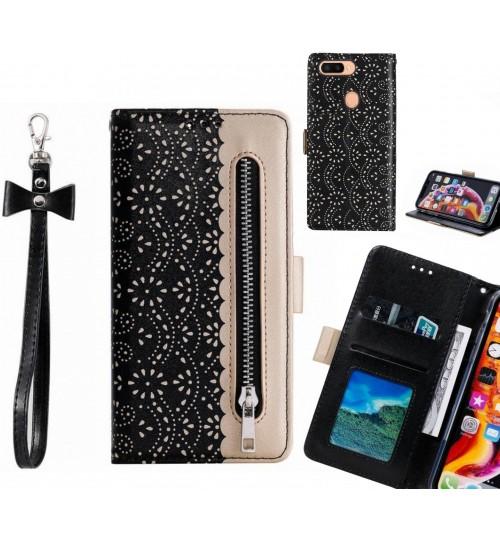 Oppo R11s PLUS Case multifunctional Wallet Case