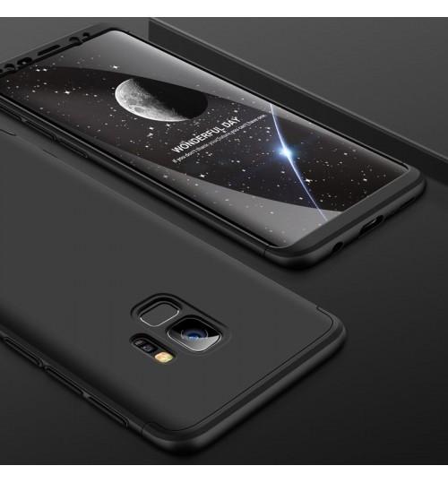 Galaxy S9 PLUS  case impact proof full body case