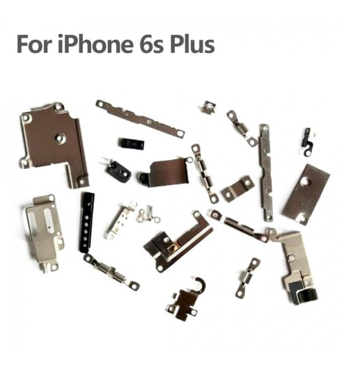 Replacement Full set Metal Parts For Iphone 6S PLUS Repair Kit Set