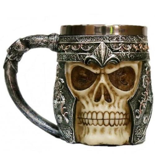 Skeleton Mug Cup Coffee Cup
