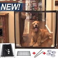 Magic Dog Cat Gate 110 cm