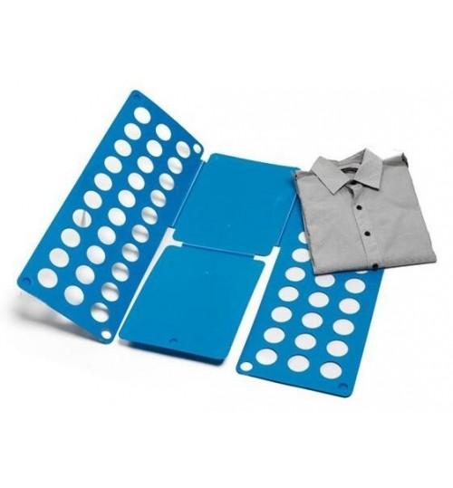 Clothes Folder Board Adjustable T-Shirt Laundry Folding Board Closet organizer