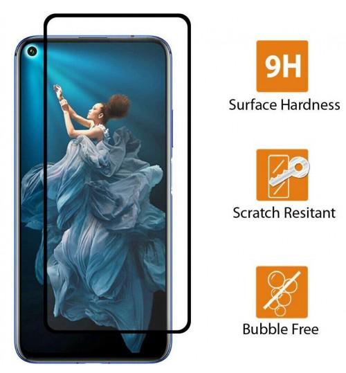 Huawei nova 5T tempered Glass screen Protector Film