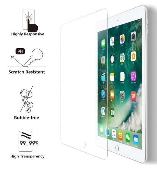 iPad 10.2 Tempered Glass Screen Protector
