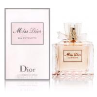 Miss Dior Eau De Parfum Spray 50ml  with DFS Receipt