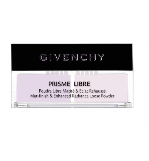 Givenchy Prisme Libre Loose Powder with DFS receipt