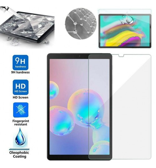 Samsung Galaxy Tab S6 T860 T865 Tempered Glass Screen Protector