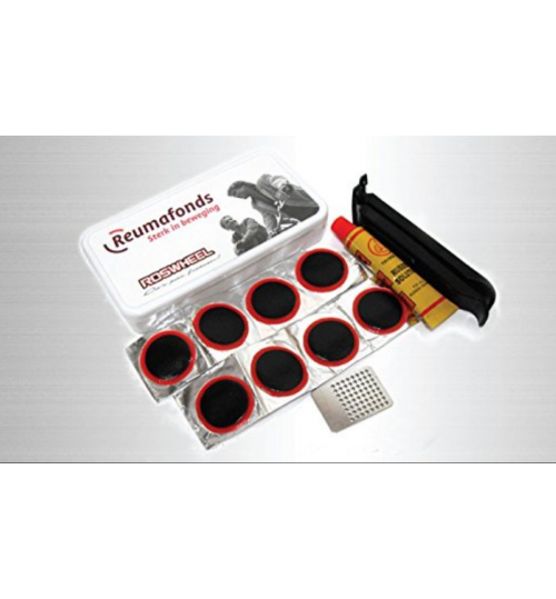 Bike Cycle Puncture Kit