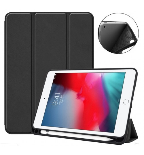 iPad 10.2 (7th gen) Case smart cover + pencil holder