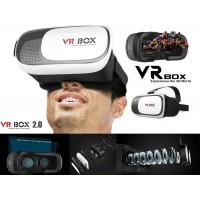 VR BOX 3D FULL HD Virtual Reality VR Glasses