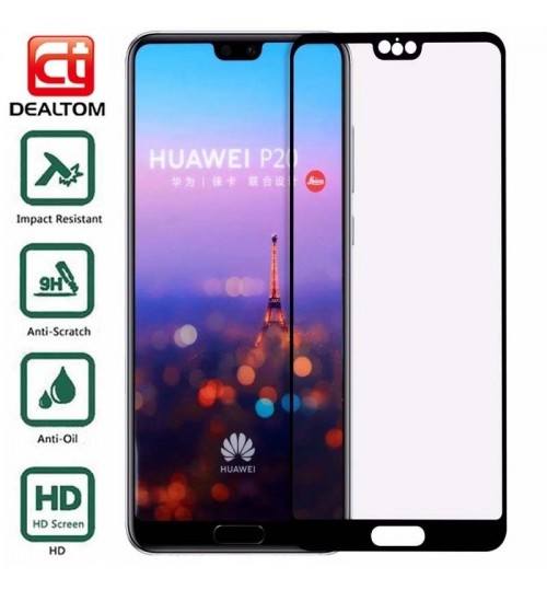 HUAWEI  P20 Pro tempered Glass Protector Film