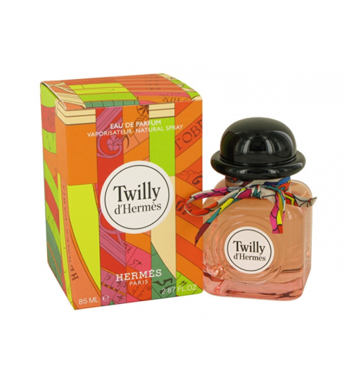 Twilly D-hermes by Hermes 85ml EDP