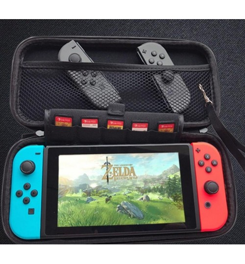 Switch Carrying Storage Case Nintendo