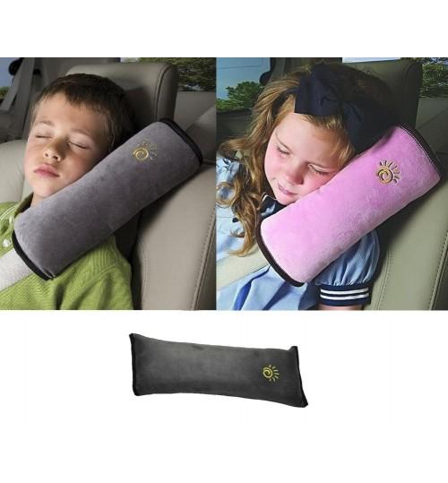 Children  Car Seat Belt Pillow Kids Car Seat Belt Pillow