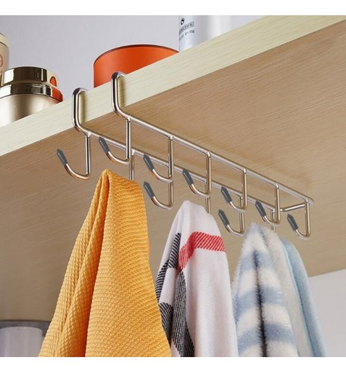 Kitchen Wardrobe Hanger Holder Hook