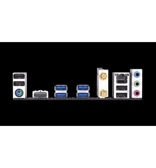 Buy Gigabyte B450m Ds3h Wifi Am4 Amd B450 Sata 6gb S Micro Atx Amd Motherboard Online At Geek Store Nz Geekstore Co Nz Online