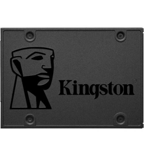 KINGSTON A400 480GB SATA 3 2.5 SSD