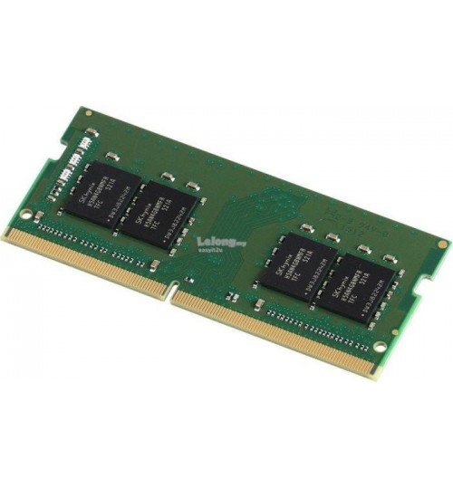 KINGSTON 8GB DDR4 2666MHZ MODULE