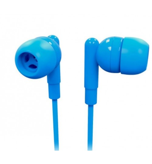 LASER EARBUD HEADPHONE WITH MIC - SERENITY