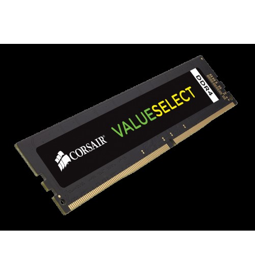 CORSAIR CMV8GX4M1A2666C18 DDR4 2666MHZ 8GB 1X288 DIMM 1.20V UNBUFFERED 18-18-18-43