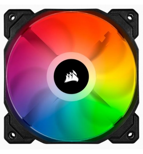 CORSAIR iCUE SP120 RGB PRO PERFORMANCE 120mm FAN (NO CONTROLLER)