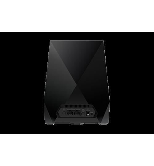 NETGEAR EX7700 NIGHTHAWK X6 AC2200 TRI-BAND WIFI MESH EXTENDER