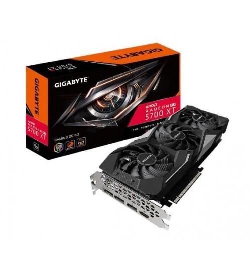 Gigabyte Radeon RX 5700 XT Gaming OC 8GB GDDR6 Graphics Card GPU Upto 1905MHz HDMI 2.0b X 1