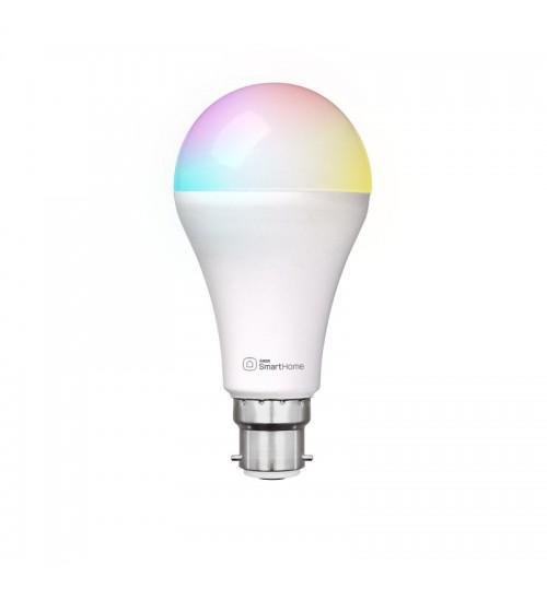 LASER SMART HOME 10W RGB  BULB  B22