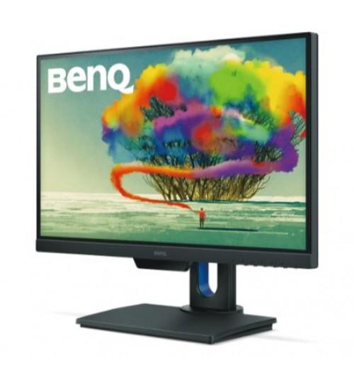 BenQ PD2500Q 25 2K QHD IPS 100% sRGB Designer monitor 8-bit HDMI DP miniDP DP out and UBS 3.1 Hub