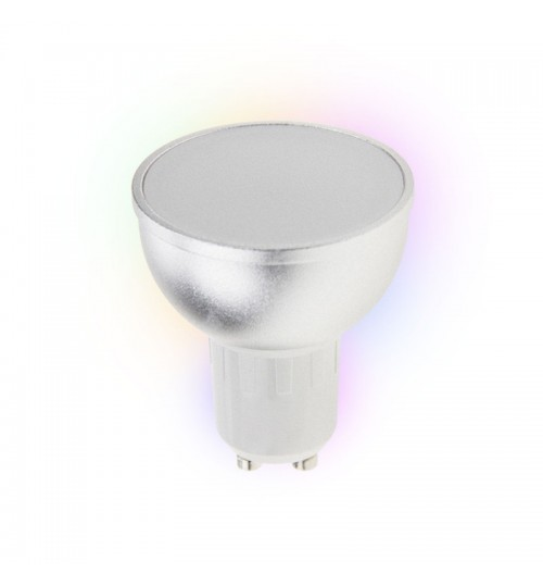 LASER SMART HOME WIFI 5W LED GU10 DOWNLIGHT  - RGB UP TO 16M COLOURS