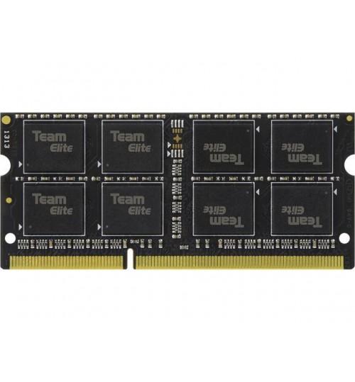 TEAM ELITE 4GB DDR3 1600MHZ SO-DIMM
