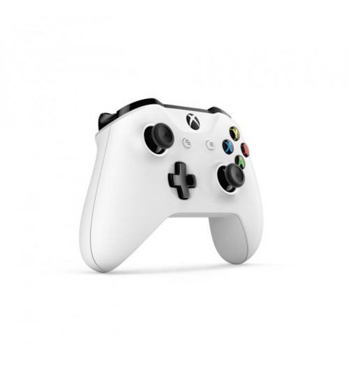 XBOX ONE CONTROLLER - WHITE 2018