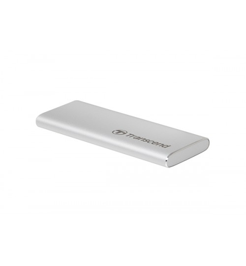 TRANSCEND 480GB EXTERNAL SSD USB 3.1 GEN 2 TYPE C