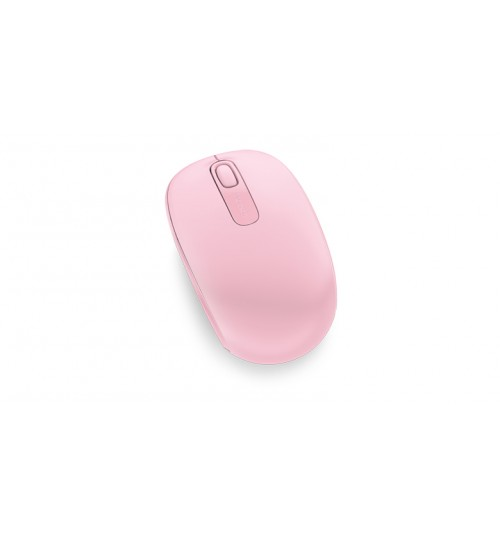 MICROSOFT 1850 MOBILE MOUSE ORCHID