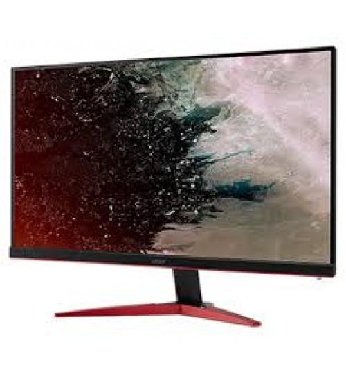 ACER GAMING MONITOR KG251QD 24.5 FHD 1920X1080 TN FREE-SYNC 240HZ 16:9 1MS 400NITS USB3.0 HDMI DP SPK 3 YEAR WARRANTY