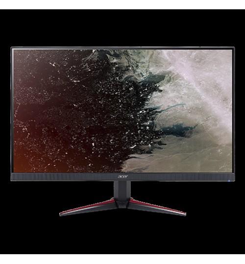 ACER GAMING MONITOR VG240Y 23.8 FLAT FHD1920x1080 IPS 75HZ 16:9 FREESYNC 100000000:1 1MS 250NITS 16.7MIL HDMI VGA 3YRS WARRANTY