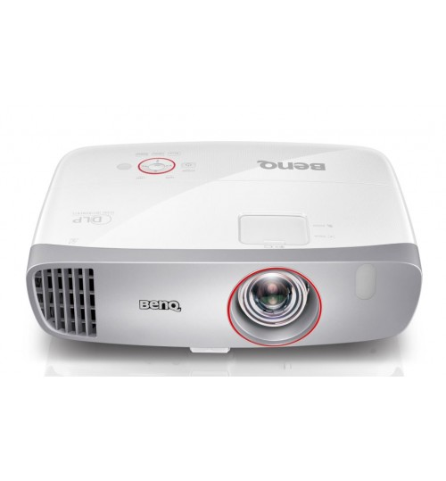 BENQ W1210ST FULL HD 1080P VIDEO GAMING HOME PROJECTOR WITH 2200 LUMENSSHORT THROW10 W X 2 SPEAKERS2YS WARRANTY