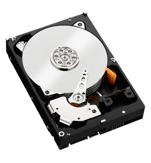 WD BLACK 4000GB (4TB) SATA3 7200RPM 256MB CACHE